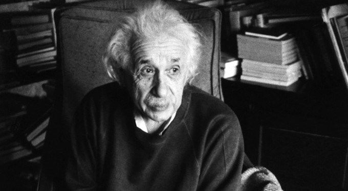 5 житейски урока от Алберт Айнщайн
