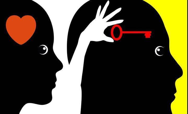 Енергетика на човешките отношения