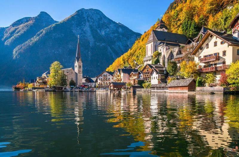 Есен – най-добрите снимки от цял свят