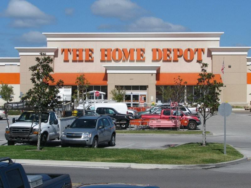 home-depot