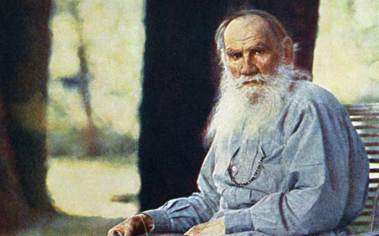 25 безсмъртни мисли на Лев Толстой
