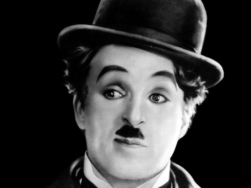 Любими цитати от Чарли Чаплин