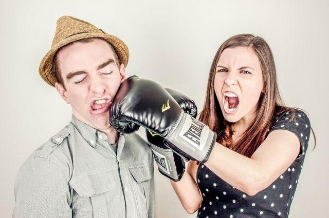 Не се давай на обидата – 10 фрази, които ще поставят нахалника на място
