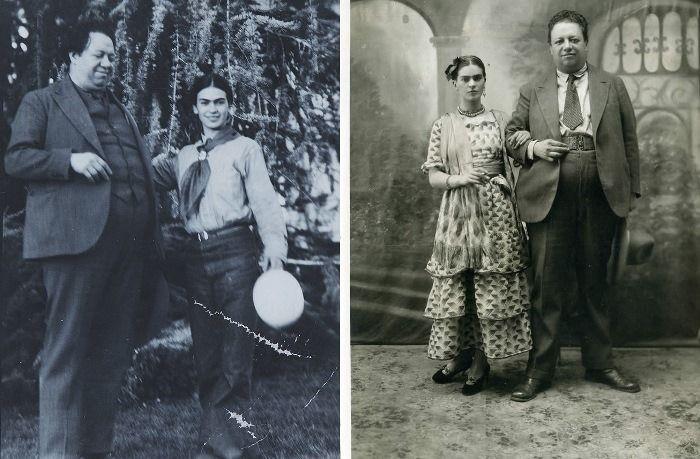 Откровения на Фрида Кало – писма и редки снимки на мексиканската художничка