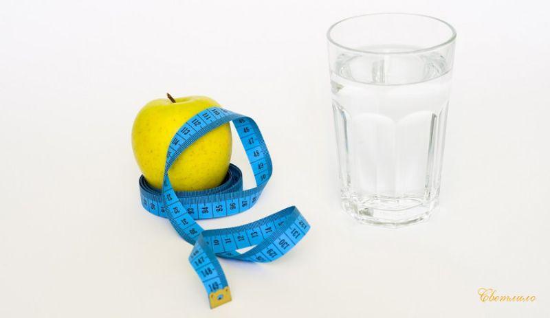 Как да отслабна без диета