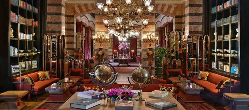 книги дворец
