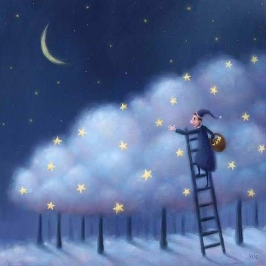 Спокойна вечер – подготовка за сън
