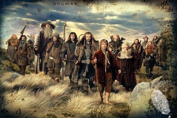 Дж. Р. Р. Толкин – великият оксфордски разказвач