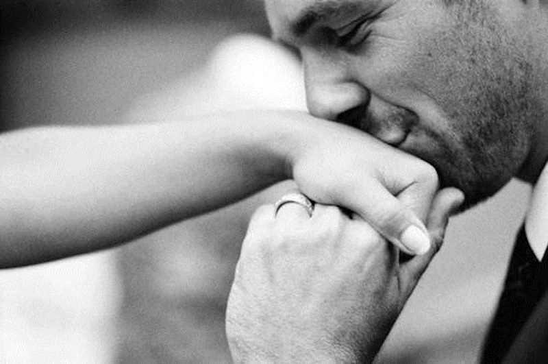 В живота си можем да се влюбим само три пъти